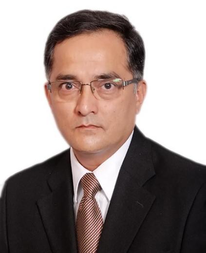 Safi Hashmy