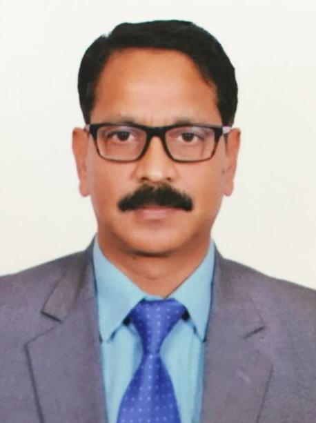 Sanjay Saha