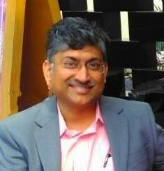 Aniruddha Bagchi