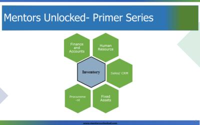 MU Primer Series 1 – Basics of Inventory module in ERP
