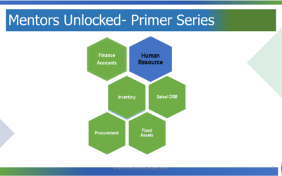 MU Primer Series 1 – Basics of HR module in ERP